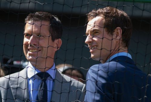 Tim Henman on Andy Murray's influence in ATP Cup captain decision and why Davis Cup skipper Leon Smith won't be involved