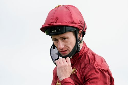 Champion jockey Oisin Murphy faces SIX month ban after failing drugs test