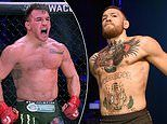 Bellator star Michael Chandler calls out Conor McGregor in hope of getting big UFC payday
