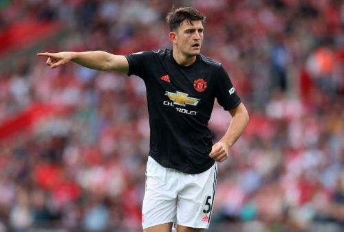 Jonny Evans backs former Leicester teammate Harry Maguire to become Manchester United captain