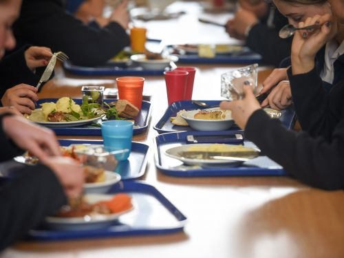 U.K. Families Are Still Struggling to Get the Free School Meal Vouchers They Need