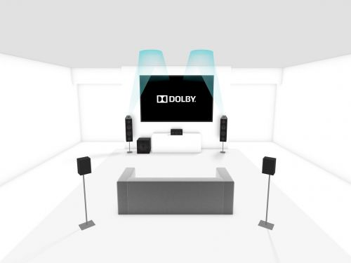 Dolby Atmos can turn your room into a dome of immersive sound for movies and TV shows - here's everything you need to know