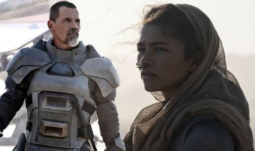 Dune: 'There's so much material' Executive producer speaks out on franchise's future