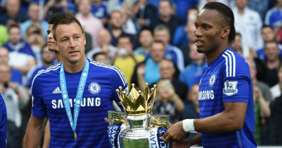 Former Chelsea star Drogba calls time on glittering playing career