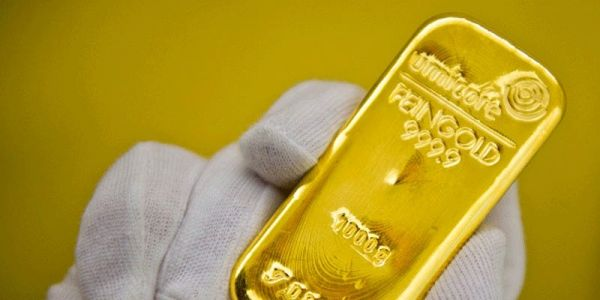 Gold could surge over 90% hit and hit $4,000 so long as these two factors remain under control