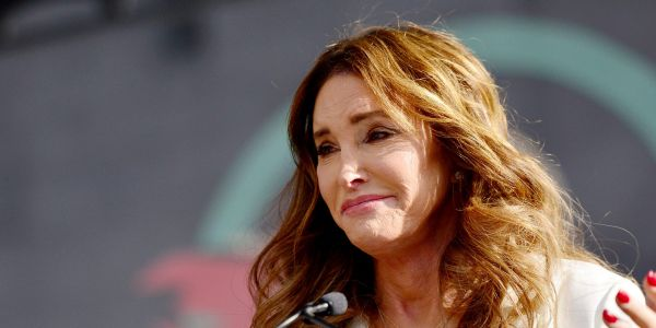 Caitlyn Jenner is using a campaign fundraising trick from Trump's playbook that commits donors to recurring payments