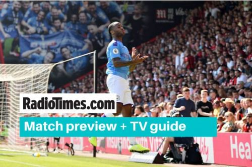 What channel is Man City v Bournemouth on? Kick off time, live stream and latest team news