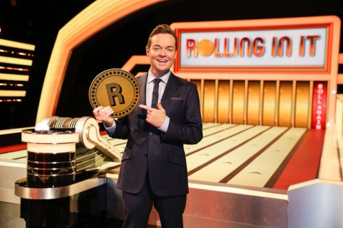 Stephen Mulhern shuts down Rolling In It comparisons to Ben Shephard's Tipping Point