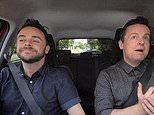 Ant and Dec announce plans for BBC TV showStreet Car Showdown