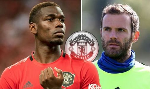 Man Utd star Juan Mata sends emotional plea to Paul Pogba amid Real Madrid rumours