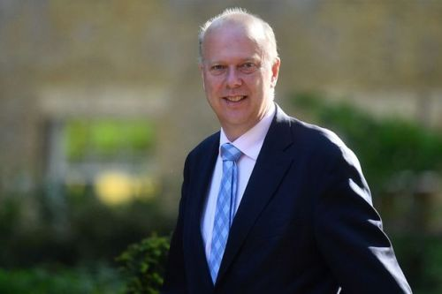 Tory Chris Grayling denied chairmanship of powerful Intelligence Committee