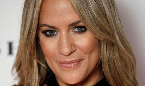 Caroline Flack's family release unpublished Instagram post she wrote days before she died
