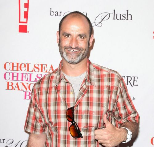 Brody Stevens dead at 48 - The Hangover actor dies from 'apparent suicide' as pals pay tribute to tragic comic