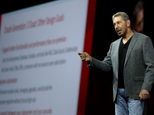Oracle customers and partners say that Larry Ellison may never achieve his dream of toppling Amazon, but the future of its cloud looks bright anyway