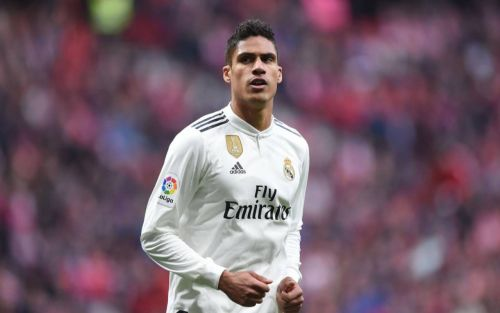 Real Madrid to listen to offers for long-serving star this summer as Man United and Chelsea circle