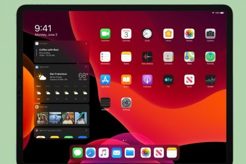 The iOS 13 and iPadOS public betas are now available for your iPhone or iPad