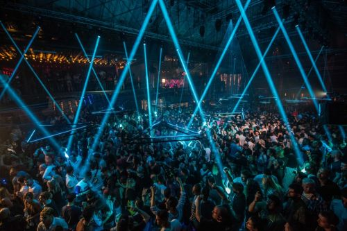 Amnesia Ibiza 2019 playlist, selected by the resident DJs