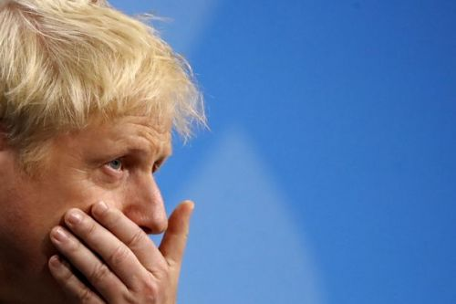 MPs vote to stop Boris Johnson forcing through No Deal Brexit in Tory revolt