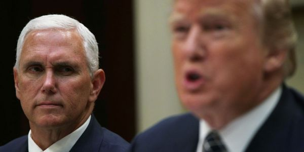 Mike Pence will reportedly control the information scientists and health officials release about the coronavirus