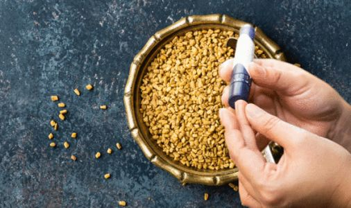 Type 2 diabetes: Add this seed to your diet to lower your blood sugar