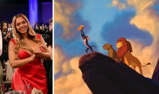 The Lion King - animated vs live action cast: Who plays who?