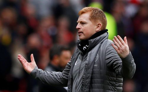 Neil Lennon irked by a mole leaking team selection as Celtic close in on the title