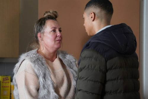 EastEnders spoilers: Dark secrets about the Taylor family past are exposed in shock story