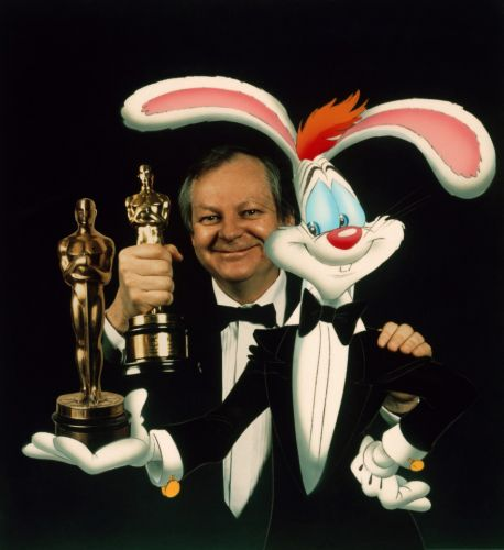 Richard Williams dead - Triple Oscar-winning Brit animator behind Roger Rabbit and Pink Panther dies at 86