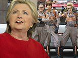 Ghostbusters all-female reboot victim of 'anti-Hillary movement' in 2016 claims director Paul Feig
