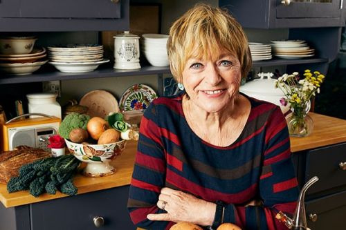 All in the best possible taste: The Food Programme hits 40