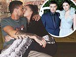 Liam Payne, 26, and Maya Henry, 19, 'SPLIT' six months after first going public with romance
