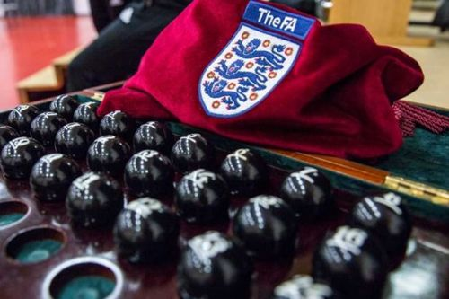 FA Cup draw LIVE: First round fixtures decided as League One and League Two teams enter