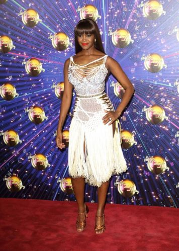 Strictly Come Dancing's Oti Mabuse Admits Fears She'd Be Axed From This Year's Series