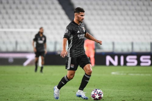 Houssem Aouar explains why he didn't end up sealing transfer to Arsenal