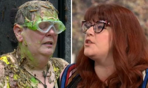 I'm A Celebrity 2018: Anne Hegerty's co-star urges star to 'take herself out' if needed