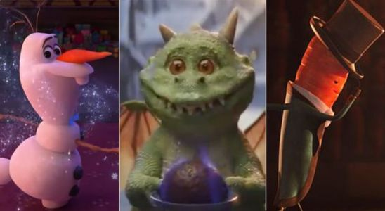Edgar, Kevin, Olaf And The Problem With This Year's Christmas Adverts