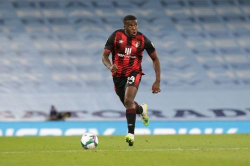 Bournemouth pair Nnamdi Ofoborh and Jack Simpson agree Rangers pre-contracts
