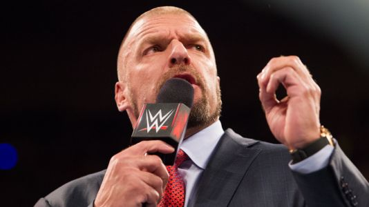 WWE's Triple H congratulates Tyson Fury on dominating win over Deontay Wilder