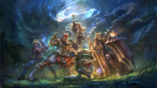 """Red Bull launches League of Legends Worlds """"simplified"""" stream for newbies"""