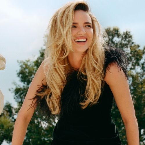 Nadine Coyle is 'not looking for' love