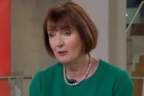 Harriet Harman Urged To Pull Out Of Commons Speaker Race By Local Labour Party