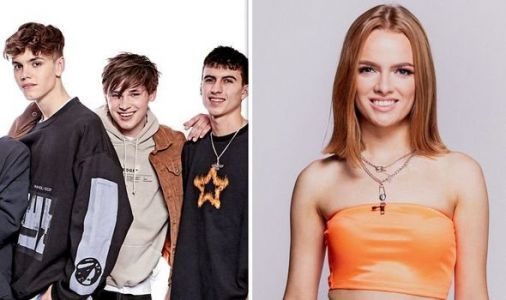 The X Factor The Band final start time: What time is X Factor on?