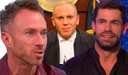 Strictly Come Dancing: Former star 'signs up' to BBC show in first-ever same-sex coupling