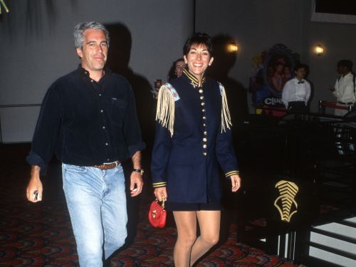 The FBI arrests Ghislaine Maxwell in relation to Epstein case
