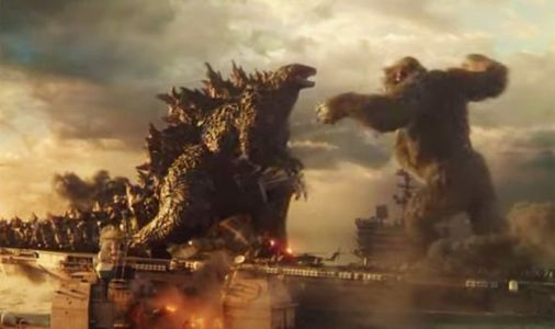 Godzilla vs Kong first trailer 'Kong bows to no-one': Release date and cast