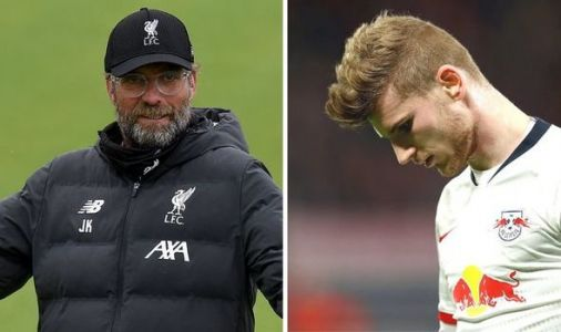 Two Liverpool players shaped Jurgen Klopp decision to pass on Timo Werner transfer