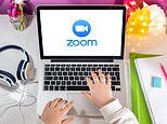 The ZOOM boom: Video conferencing giant's shares up 200% this year
