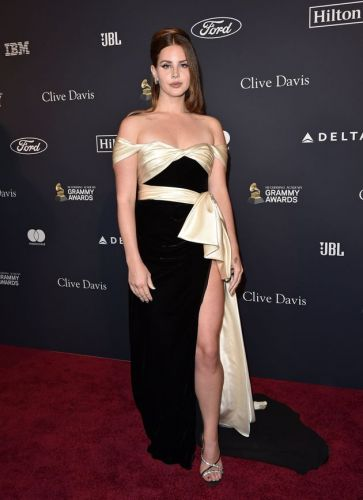 Lana Del Rey Doubles Down On Defence Of Controversial Instagram Post Insisting Critics 'Want Drama'