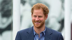 Prince Harry just shared a previously unseen part of his LA home