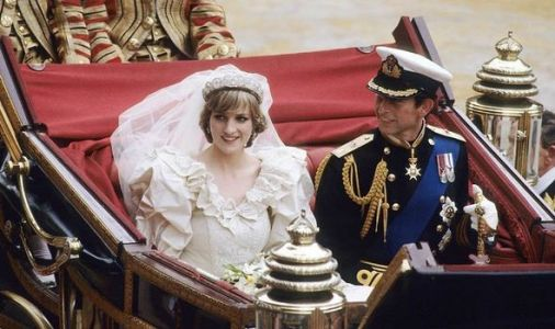 Princess Diana inspiration: How Lady Di inspired this royal wedding tradition